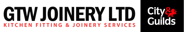 gtw joinery ltd logo